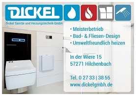 Firma Dickel GmbH